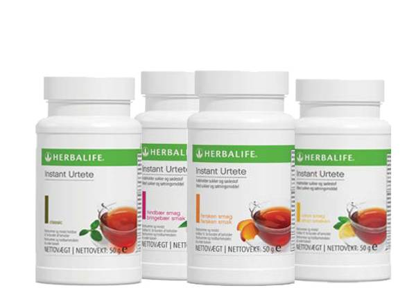 Urtete - Herbalife, 50g boks